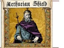 Arthurian Shield