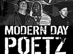 Image for Modern Day Poetz
