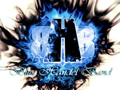 Image for Blue Handel Band