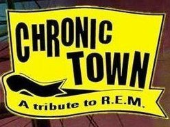 Image for Chronic Town