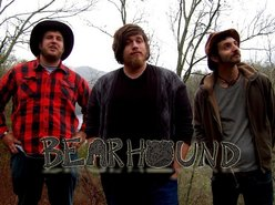 Image for Bearhound
