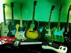Image for Brian Patrick Band