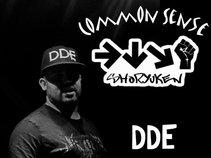 DDE The Slammer