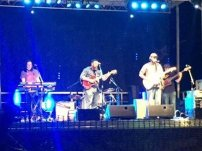 Mike Faulkenberry & The Whiskey Prophets