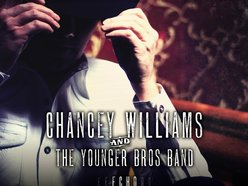 Image for Chancey Williams and the Younger Brothers Band