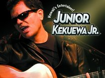 Junior Kekuewa Jr.