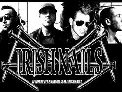 Image for IRISH NAILS