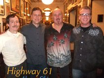 The Highway 61 Band
