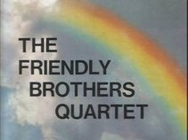 The Friendly Brothers Quartet