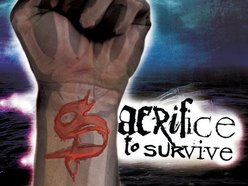 Image for Sacrifice to Survive
