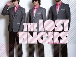 Image for The Lost Fingers