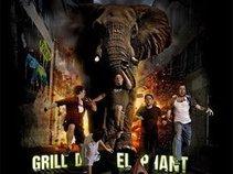 Grilled Elephant