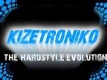 ..::(( DJ KIZETRONIKO ))::..