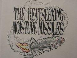 Image for The Heatseeking Moisture Missiles
