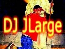 DJ JLarge