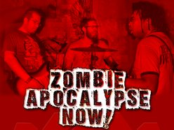 Image for Zombie Apocalypse NOW!