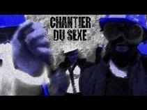 CHANTIER DU SEXE !
