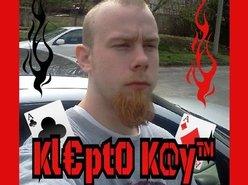 Image for Klepto Kay