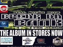 Real Doughboyz/ Dough Factory Records