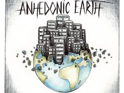 Image for Anhedonic Earth