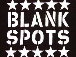 Blank Spots