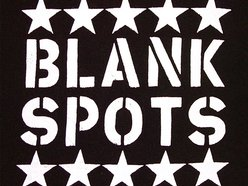 Image for Blank Spots