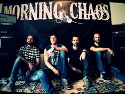 Image for Morning Chaos
