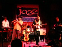 The Fusion Juice Jazz Project