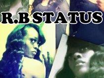 Tashell Queen of R.B STATUS