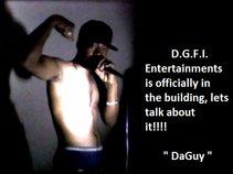 D.G.F.I. Entertainment