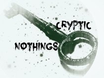 Cryptic Nothings