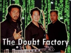 Image for Doubt Factory