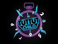 Image for Tut Tut Child