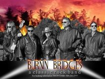 Burnin Bridges-A Classic Rock Band
