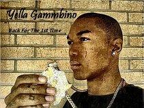 Young Yella Gammbino