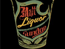 Malt Liquor Sundae