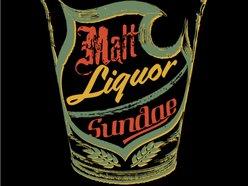Image for Malt Liquor Sundae