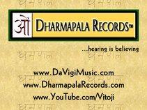 Dharmapala Records