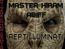 Master Hiram Abiff