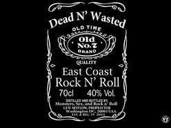 Image for Dead N' Wasted