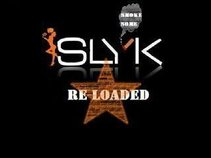 SLyK - Live Musicality