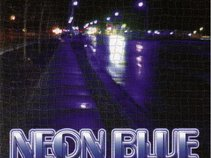 NEON BLUE Country Rock