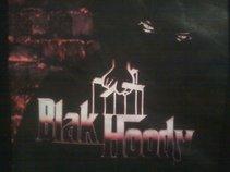 Blak Hoody