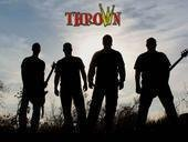 Image for THROWN