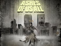 Ashes Of Us All