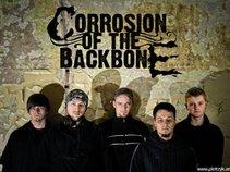 Corrosion Of The Backbone