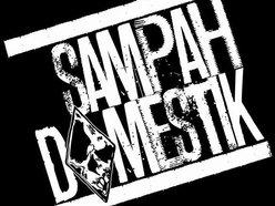 Image for Sampah Domestik