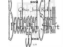 Paradijm Shift (Ohio Junk Rock)