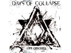 Image for Days of Collapse
