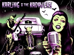 Image for Karling & The Atomics